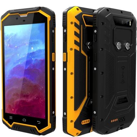 新大陆N7000R全网通三防行业手持PDA