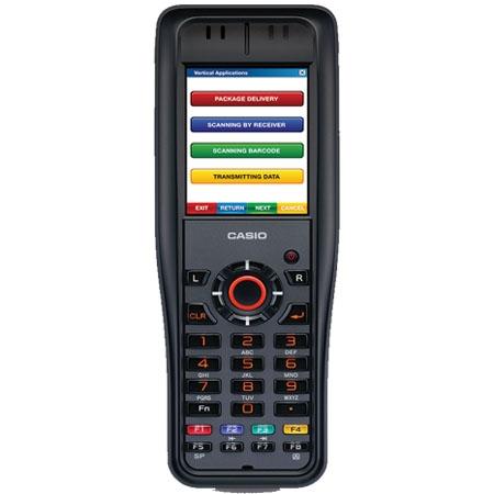 卡西欧CasioDT-X8系列手持终端|数据采集器