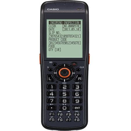 卡西欧CasioDT-970系列手持终端