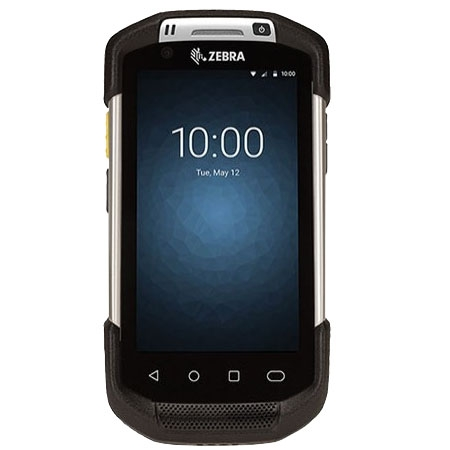 zebra斑马TC70/TC75数据PDA触控数据终端系列