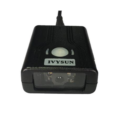 IVY-8060固定式3mil高精度二维扫描器