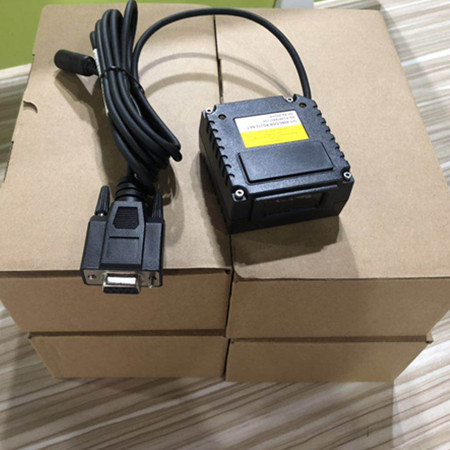 IVY-8050工业级固定式二维扫描器