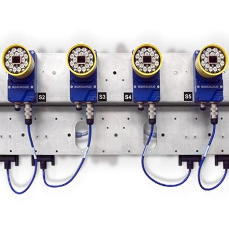 Datalogic STS400二维扫描器