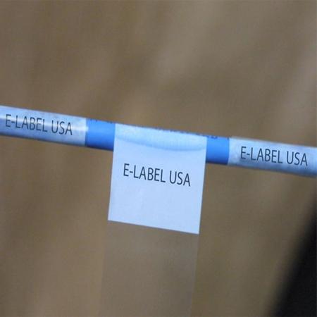 线缆旗标标识
