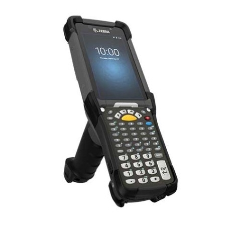 斑马Zebra MC9300超强固型触控式移动条码数据采集器