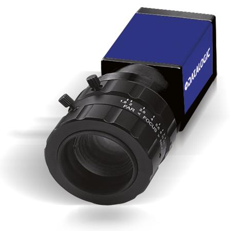 datalogic得利捷E100 Series工业视觉相机