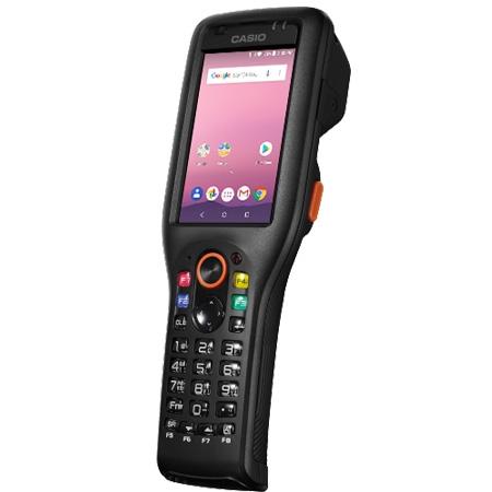 卡西欧CASIO DT-X400安卓手持终端