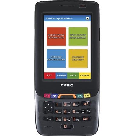 卡西欧CASIO IT-800条码/RFID手持终端