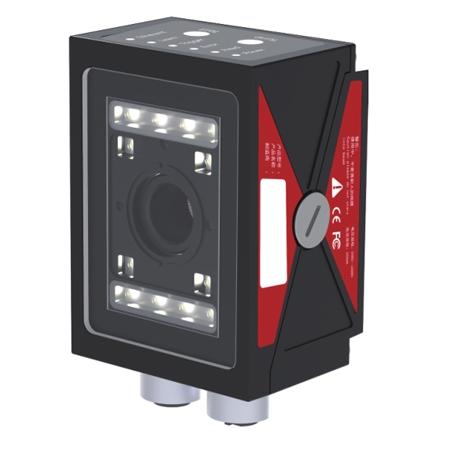 读取vericode玻璃码,IVY-8040-PLUS工业扫码器