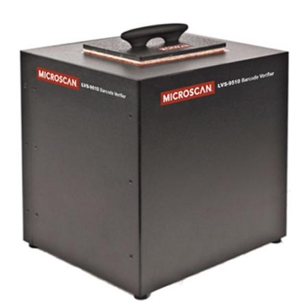 迈思肯microscan LVS9510二维条码检测仪