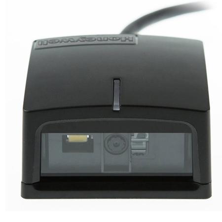 霍尼韦尔Honeywell 优解YOUJIE HF500 紧凑型二维条码扫描器