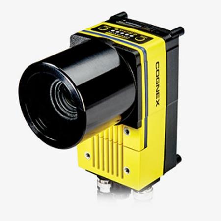 康耐视In-Sight D900嵌入式视觉系统