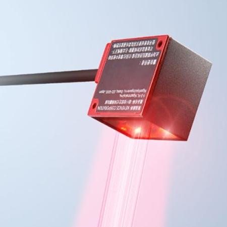 基恩士KEYENCE SR-700系列工业级紧凑型固定式读码器