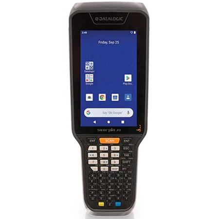 Datalogic得利捷SKORPIO X5移动Android手持终端