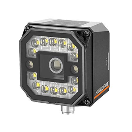 海康MV-ID3004PM-12M-WBN  40 万像素PRO系列紧凑型工业读码器