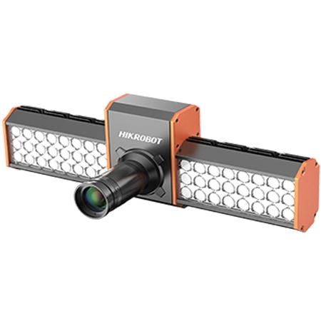 海康ID7000系列智能线扫读码器嵌入式扫描平台