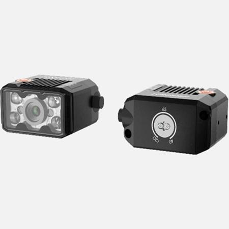 海康MV-IDB007X 160万像素极小型智能读码器