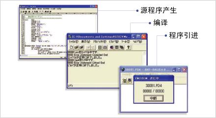 BHT-BASIC4.0开发包