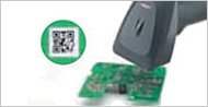 还提供可读取极小条码的高分辨率机型。