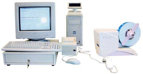 SATO DR308e条码标签打印机