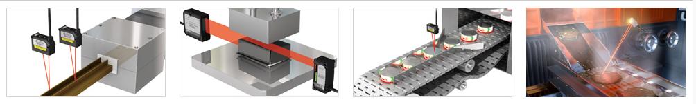 生产流水线固定式条码扫描器